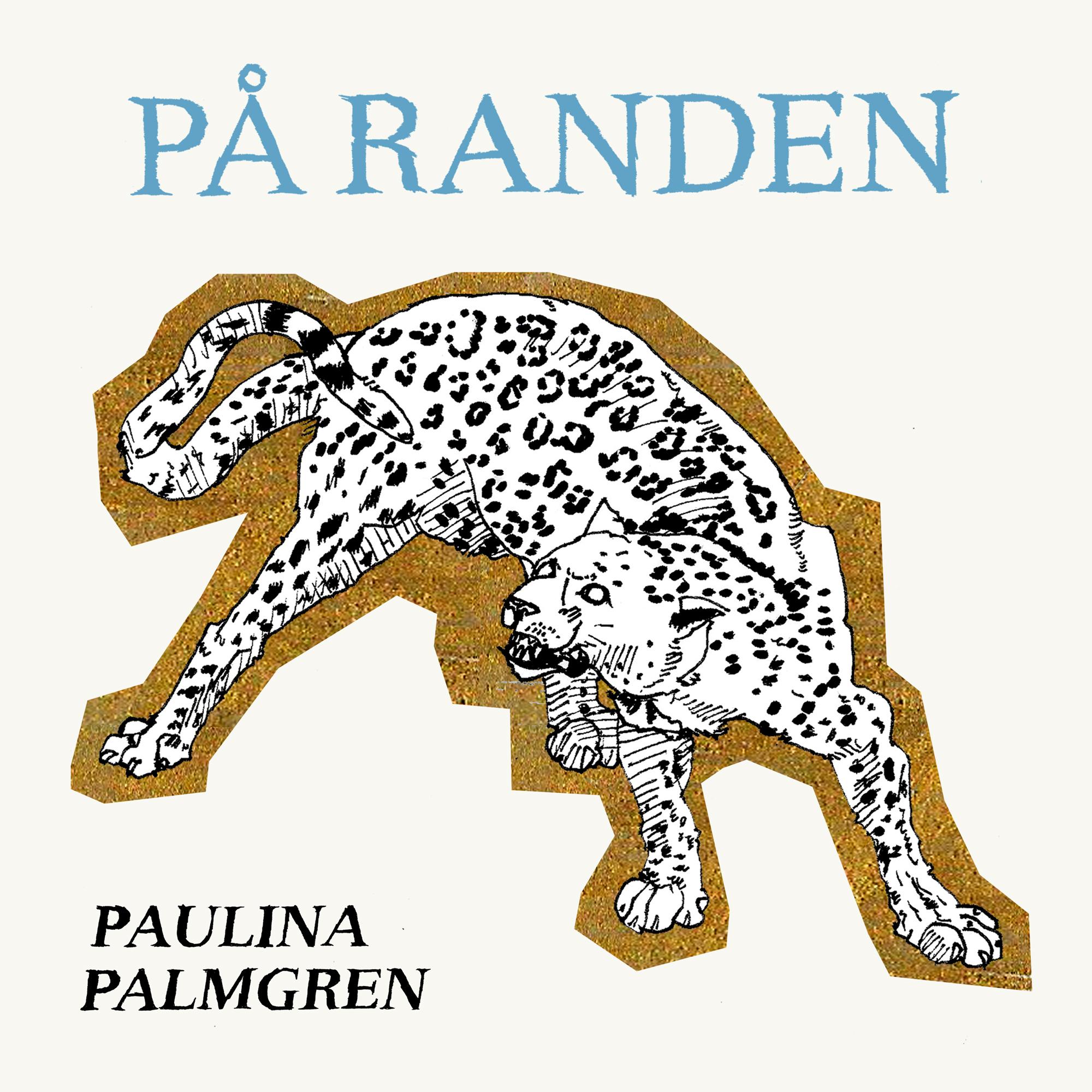 """BIRDS059 - Paulina Palmgren - """"På randen"""""""