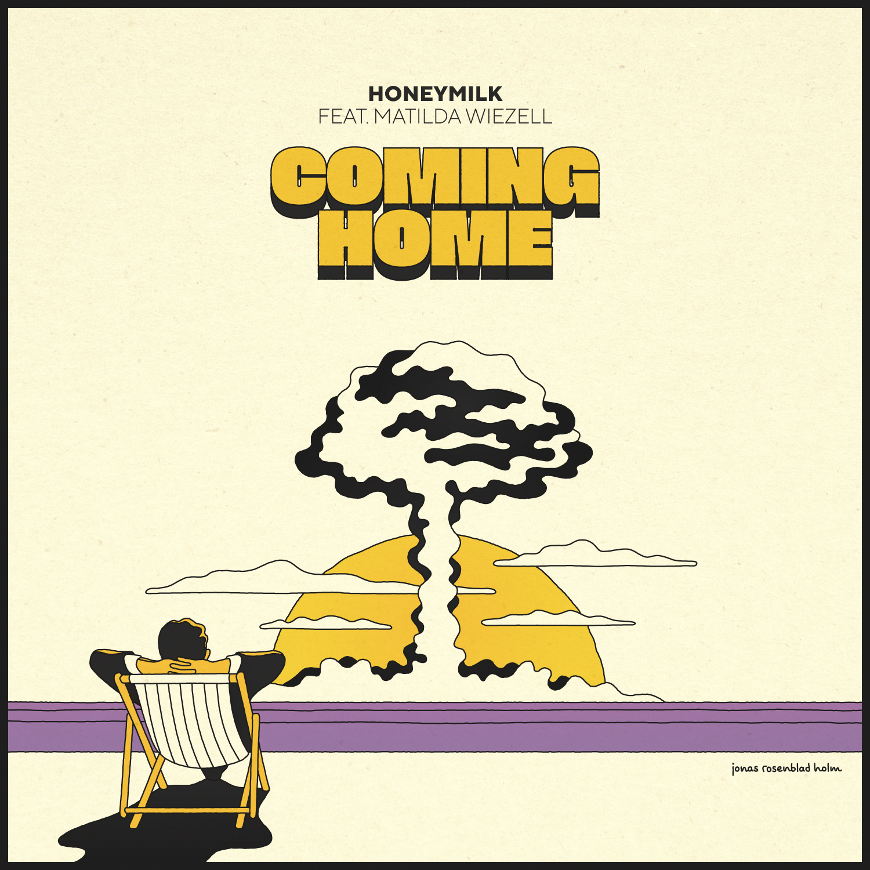 """BIRDS052 - Honeymilk - """"Coming Home"""""""