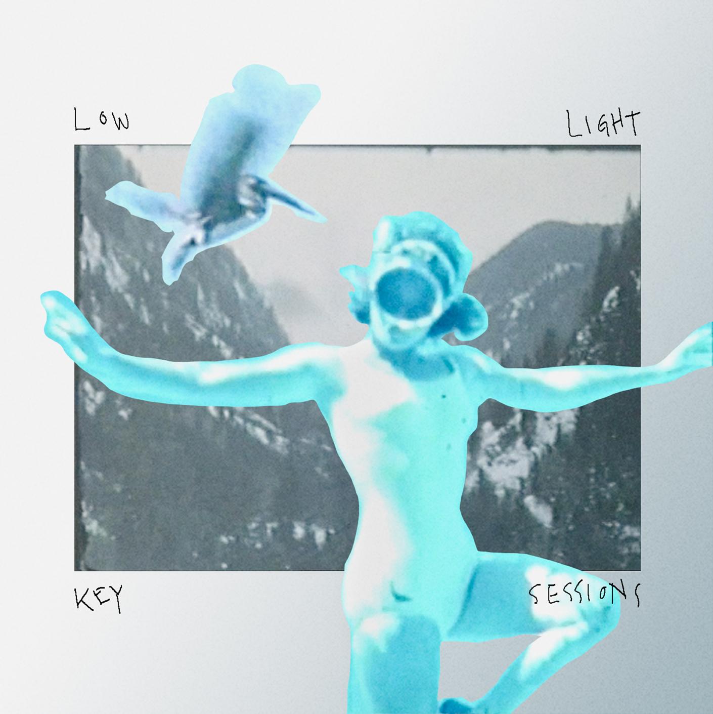 """BIRDS068 - CAJSA SIIK - """"Low Light Key Sessions"""""""