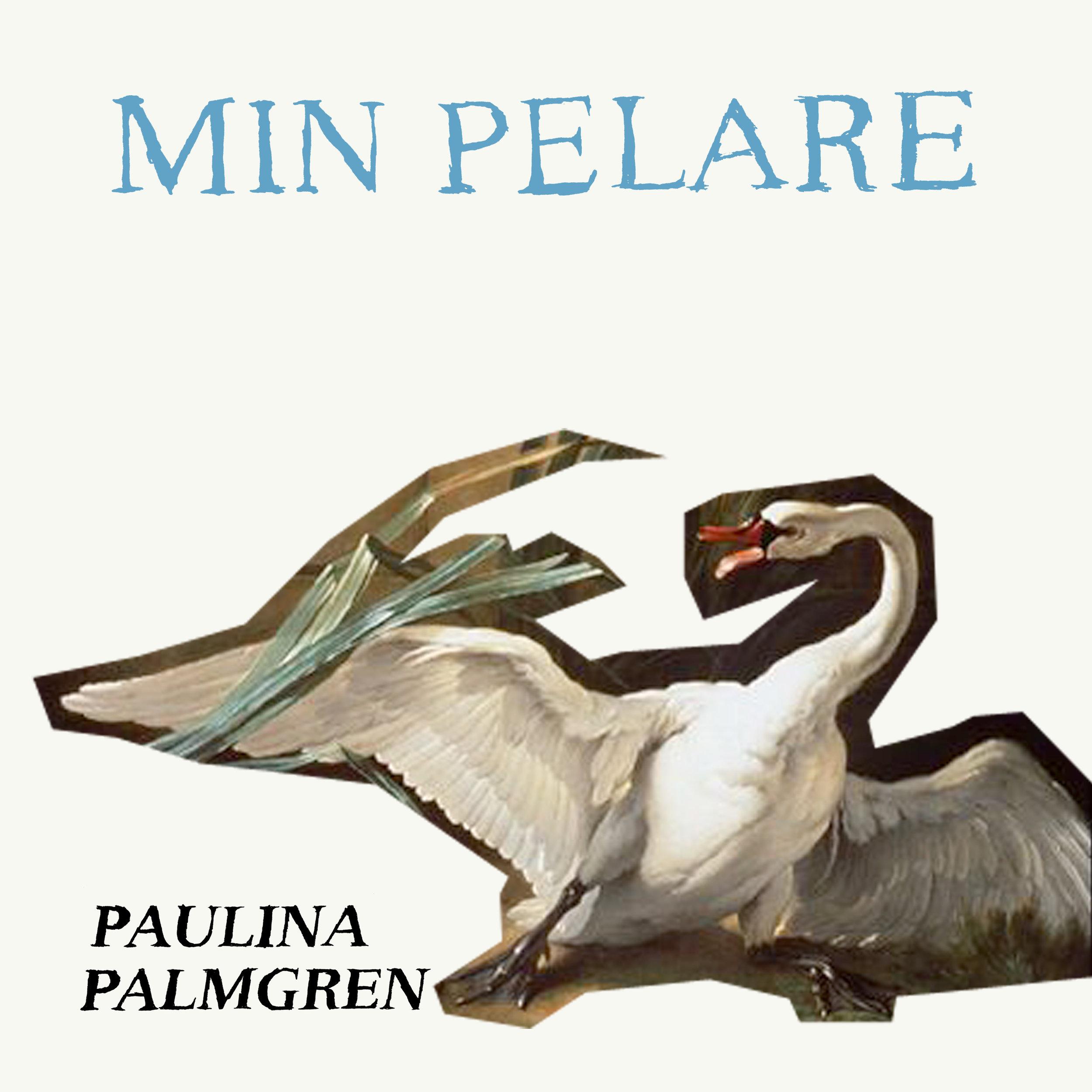 BIRDS075 - Paulina Palmgren - Min pelare