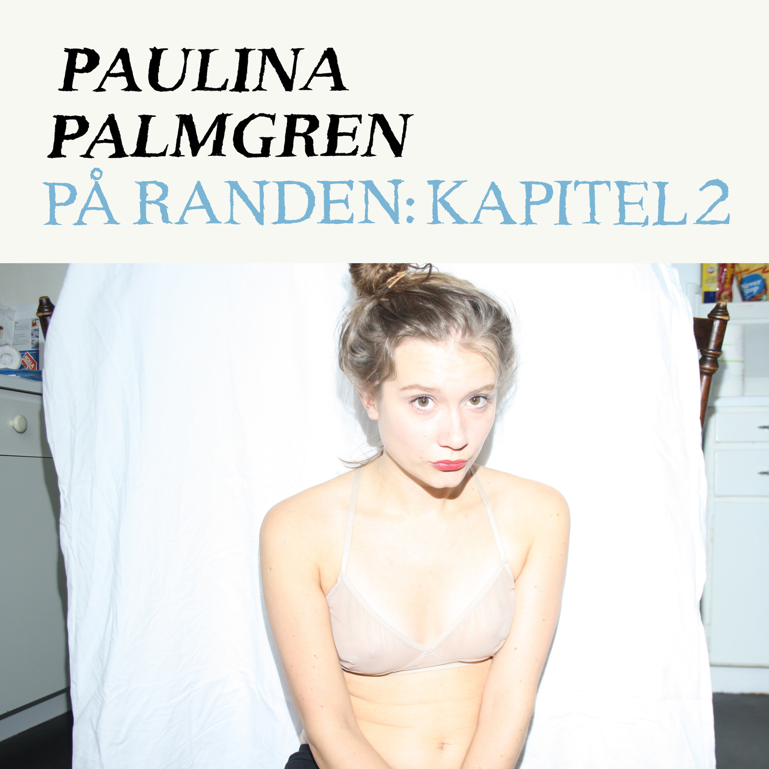 """BIRDS076 - Paulina Palmgren - """"På randen: Kapitel 2"""""""