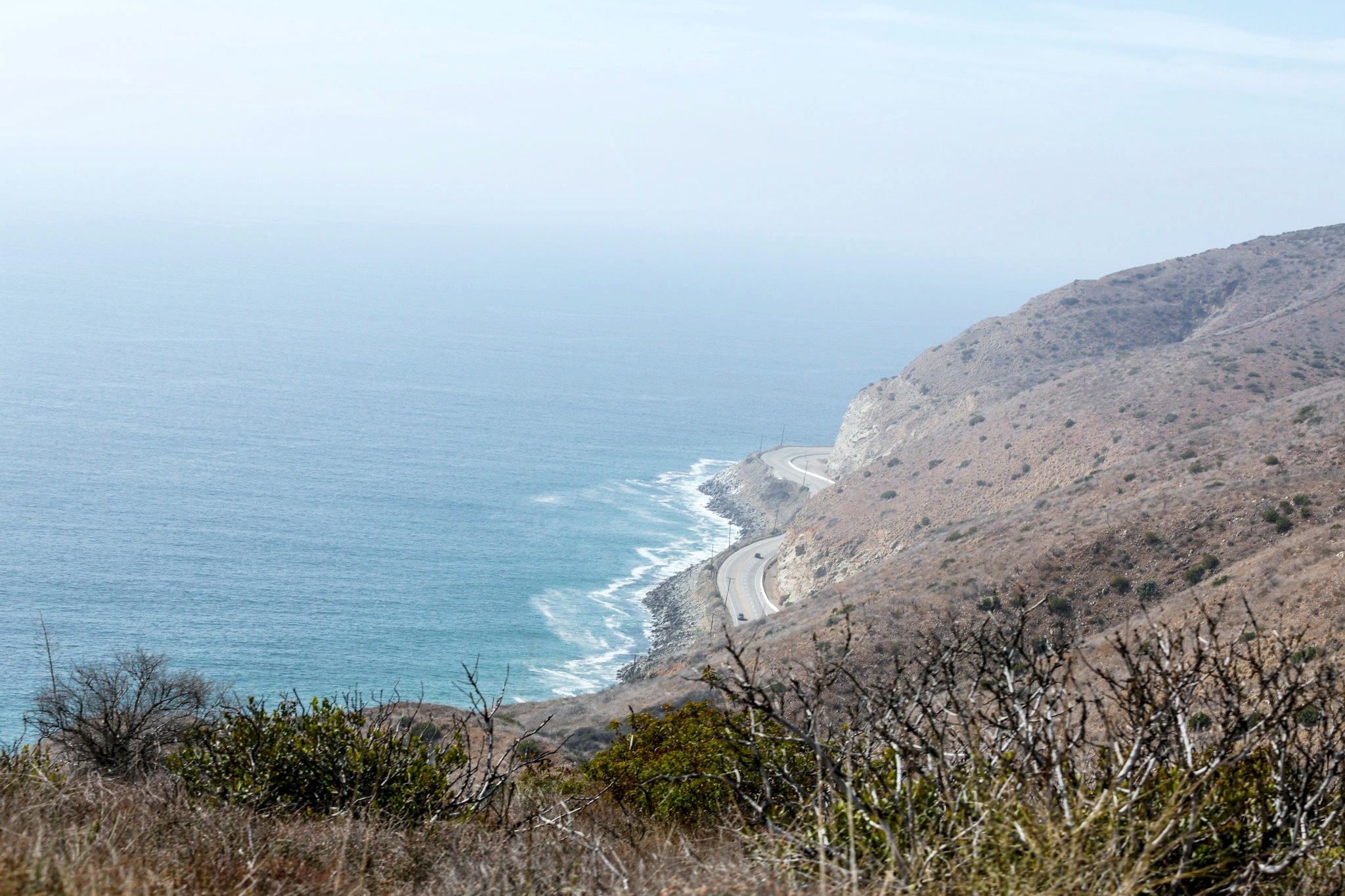 #1 - Malibu, California - The word is out on the best-kept secret in cycling destinations, with challenging terrain and breathtaking views in all directions, just minutes from Los Angeles.