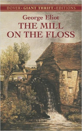 The Mill On the Floss – George Eliot