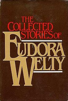 Collected Stories of Eudora Welty