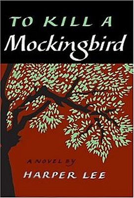 To Kill A Mockingbird – Harper Lee