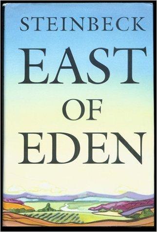 19. East of Eden by John Steinbeck