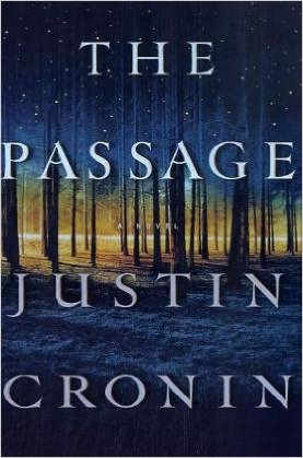 32. The Passage by Justin Cronin