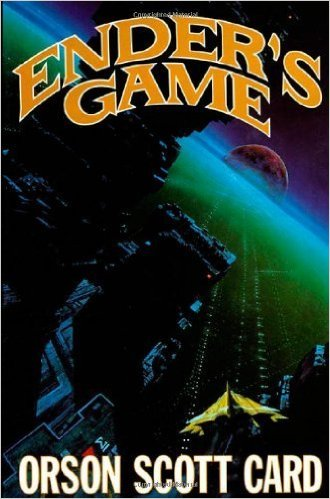 36. Ender's Game by Orson Scott Card