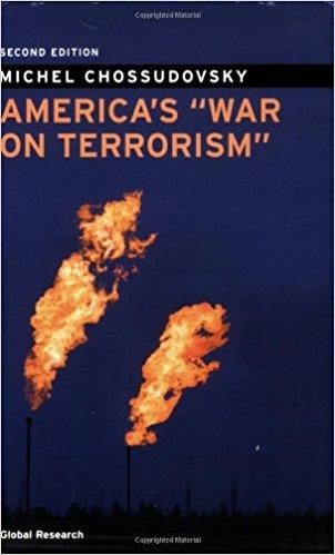 "America's ""War on Terrorism"" by Michel Chossudovsky"