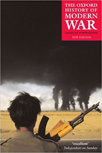 Oxford History of Modern War by Charles Townsend