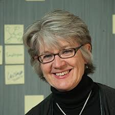 Jeanne Liedtka - Design Thinking Expert & Business Professor at Darden Business School, UVA