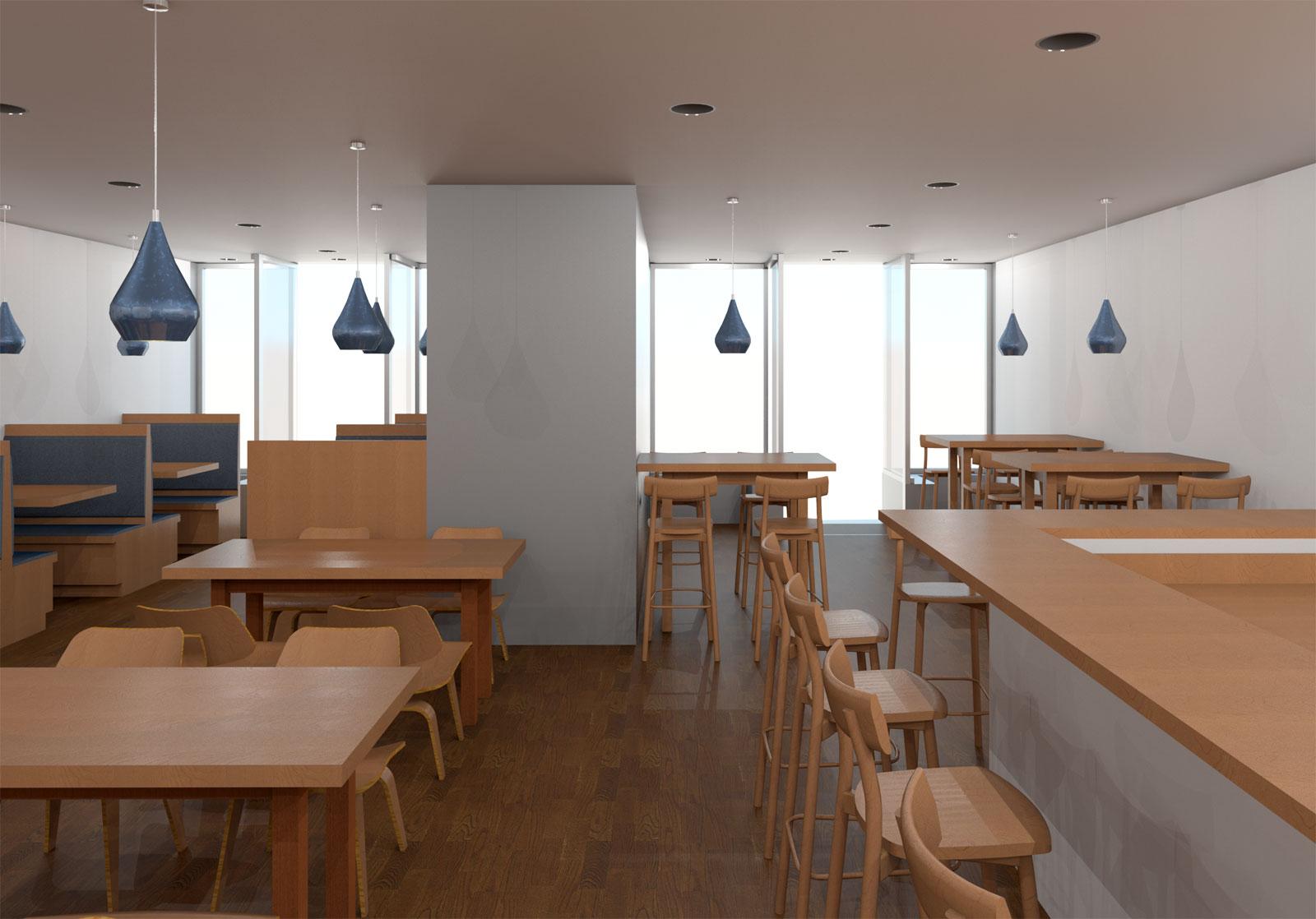 5x30 Restaurant Final Render