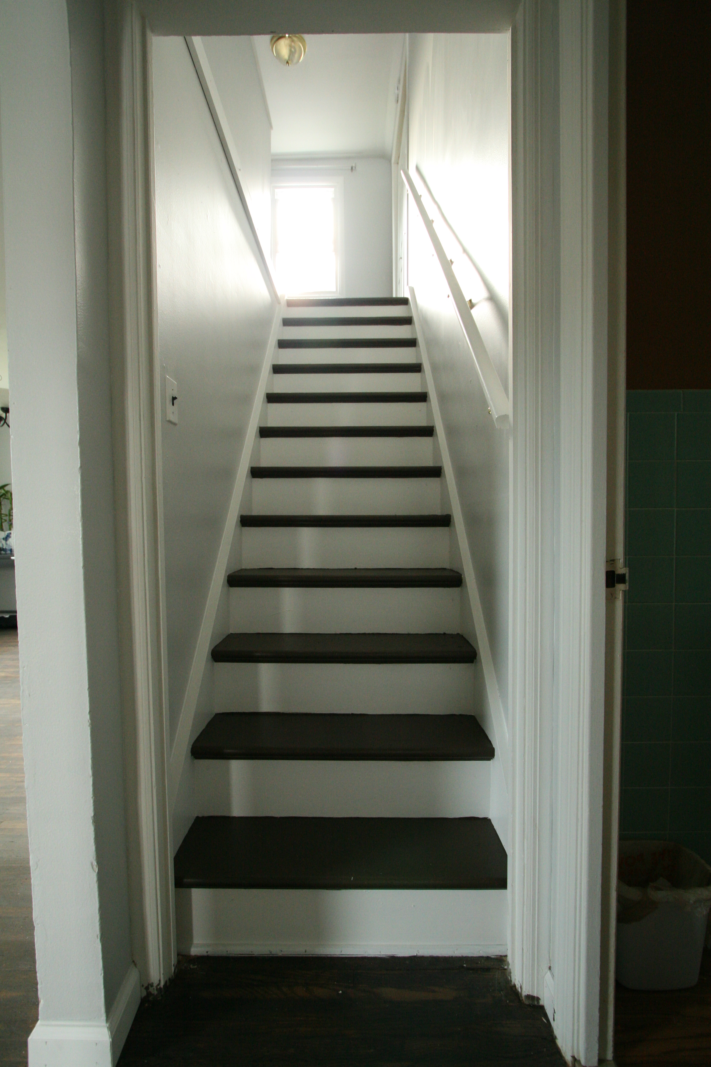 Home Renovation - Stairs