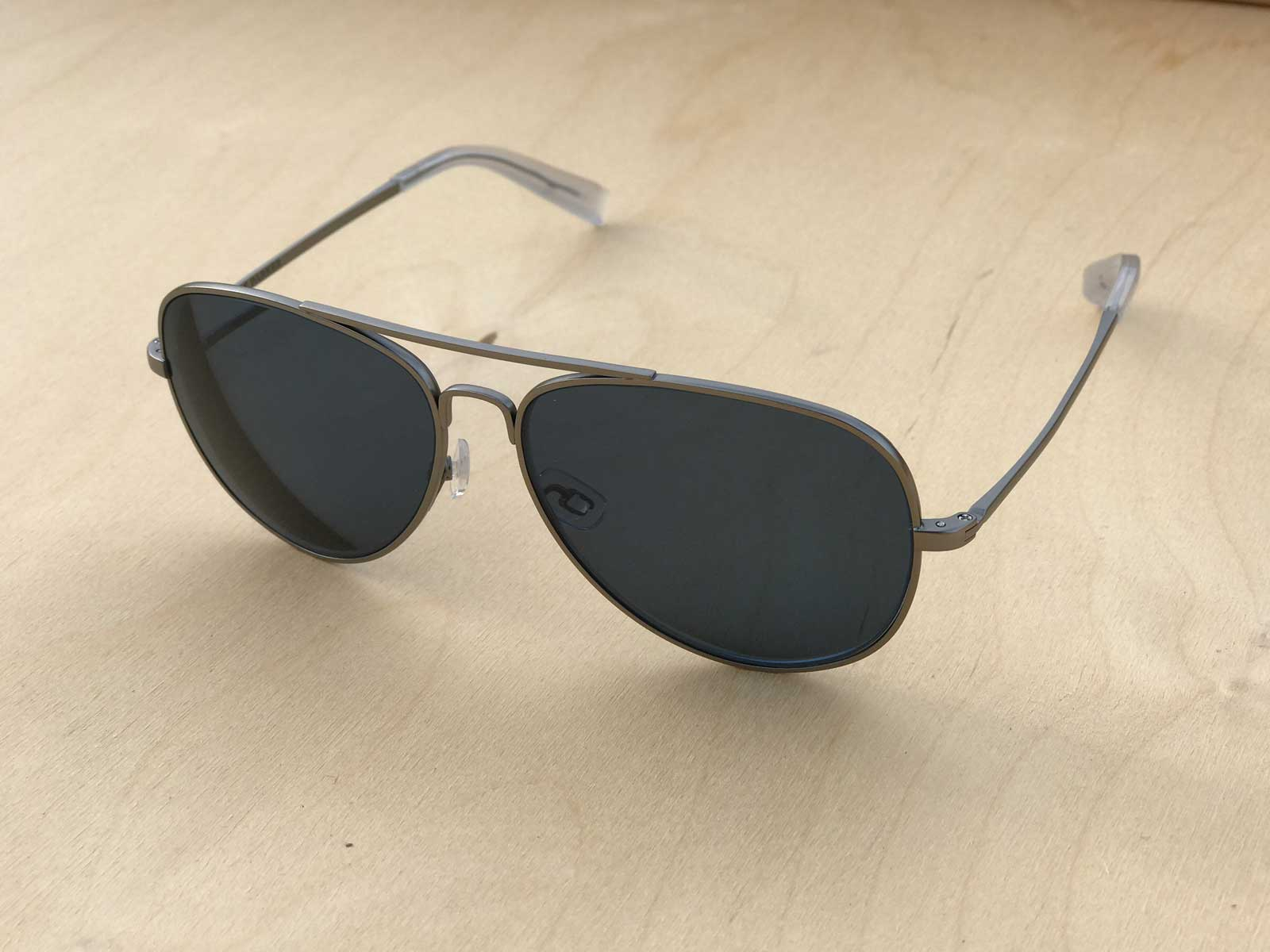 Warby Parker Sunglasses 01