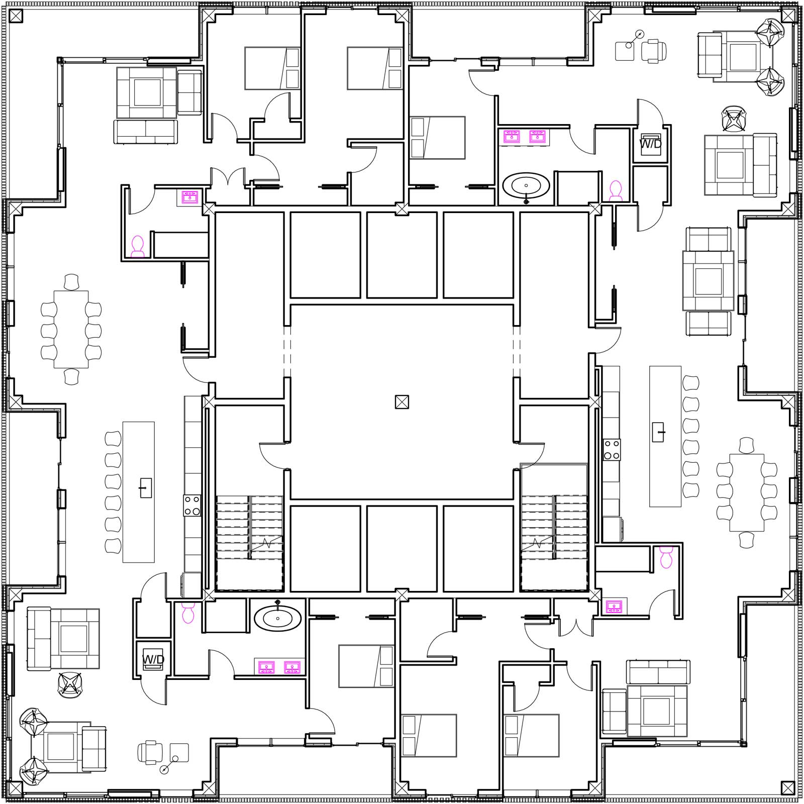 NYC-Timber-Residential-Skyscraper-3-Bedroom-Unit-Floor-Plan-Type-A.jpg