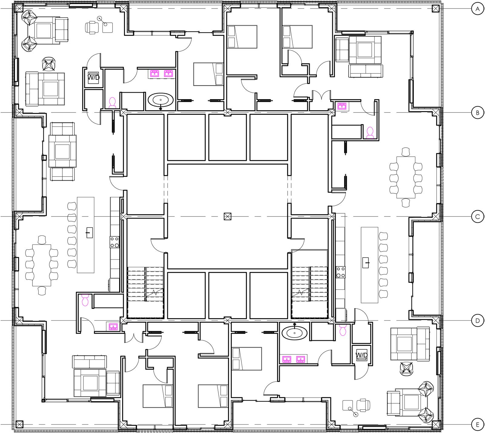 NYC-Timber-Residential-Skyscraper-3-Bedroom-Unit-Floor-Plan-Type-B.jpg