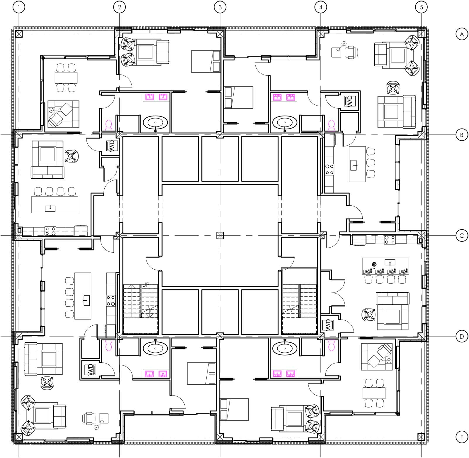 NYC-Timber-Residential-Skyscraper-One-Bedroom-Unit-Floor-Plan-Type-A.jpg