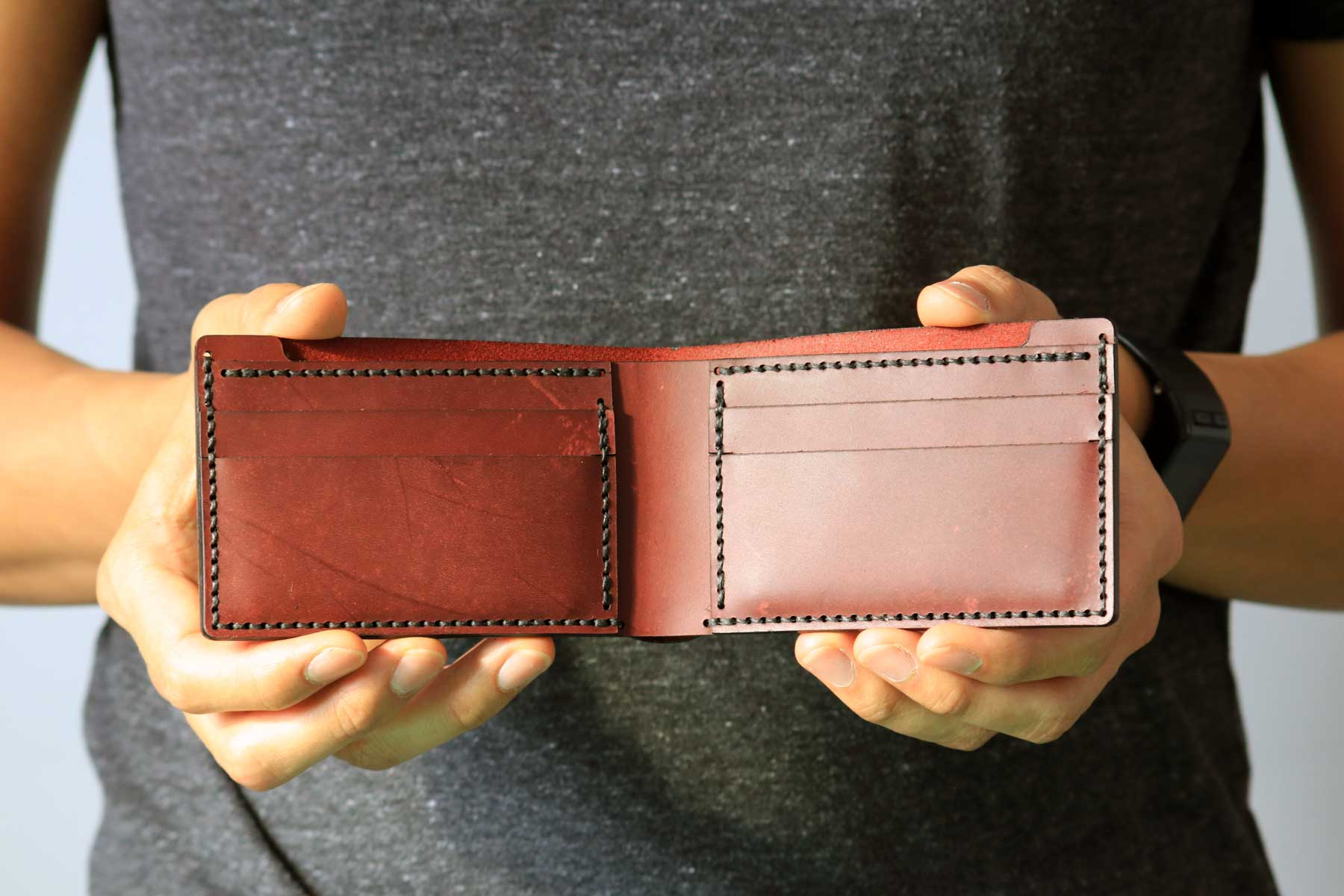 Mars Executive Wallet