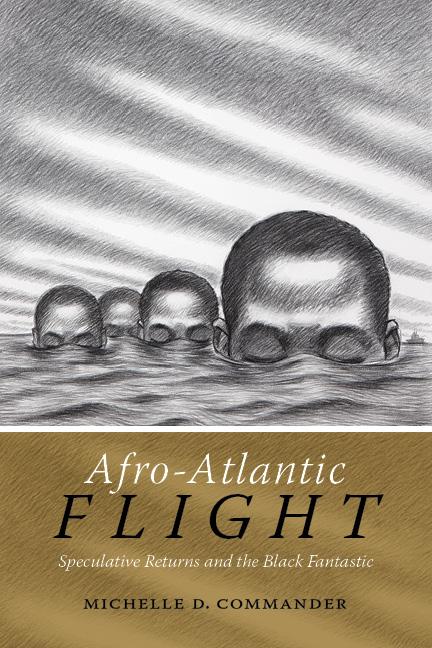Afro-Atlantic Flight -