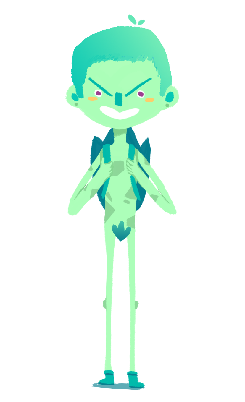 #325 if bulbasaur was a boy ????