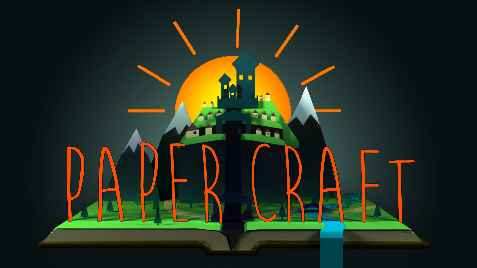 SO I am starting production on my game idea Papercraft! This will be a super interactive app that is styled like a pop-up book and will have adorable origami creatures as well as evil corrupted ink! If you'd like to learn more information here is my game doc http://danettebeatty.com/?p=376