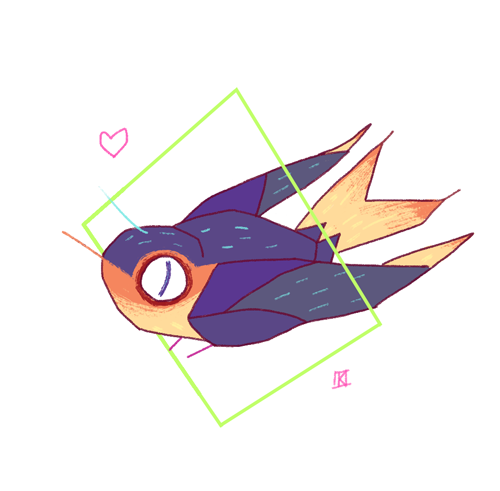 beatfist :     Hello to all my new followers! I see you all really like birds. Here is a bonus burd for you.     This bird is so freaking cute