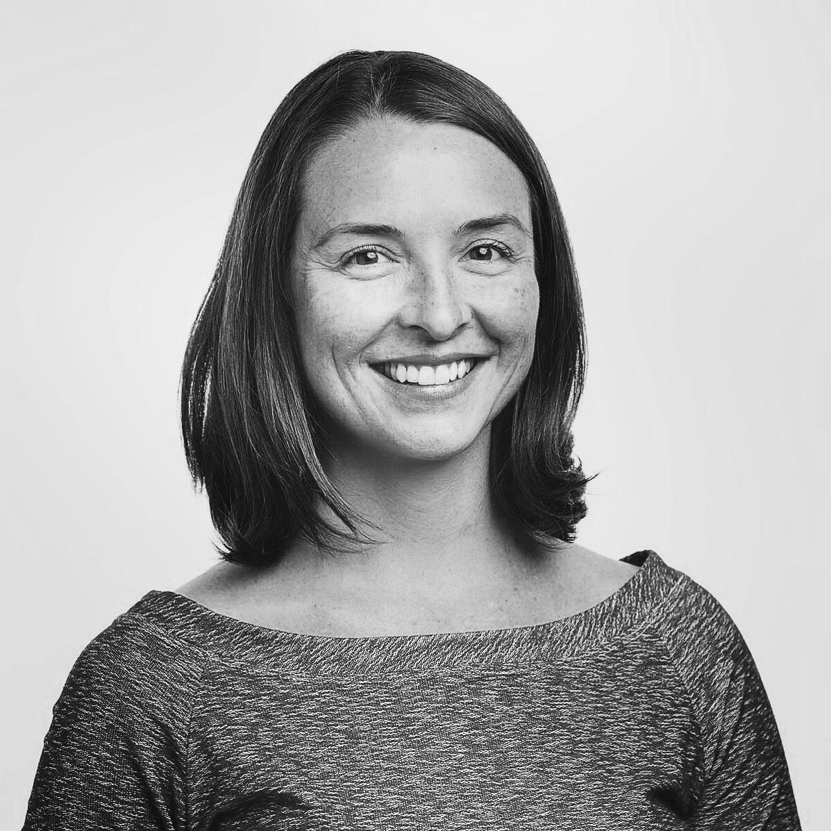 Christina Lindstrom - Impact Measurement & Assessment Advisor