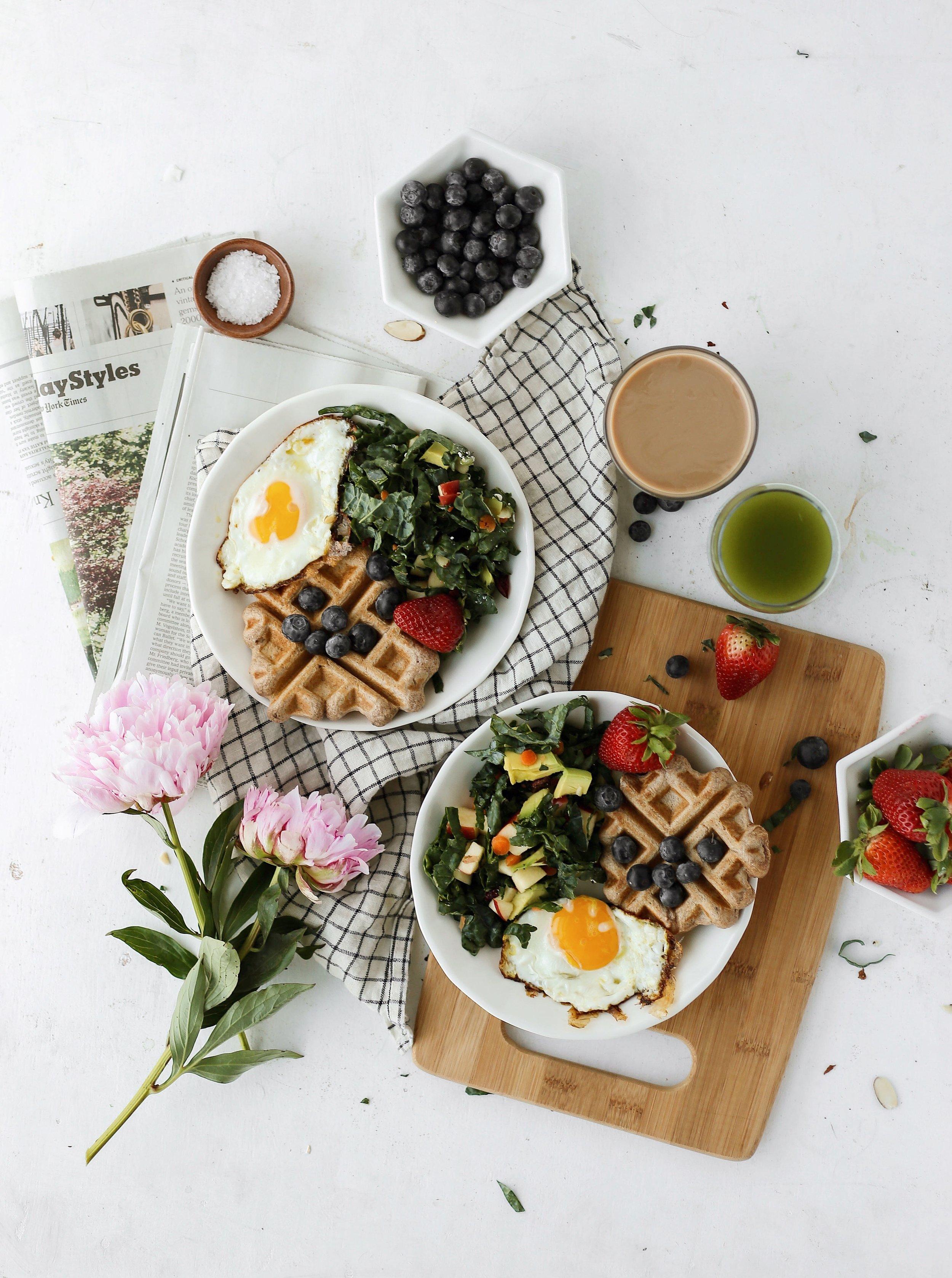 CONVIVIAL  Riveted Salad Plates  &  Mini Hexagon Bowls