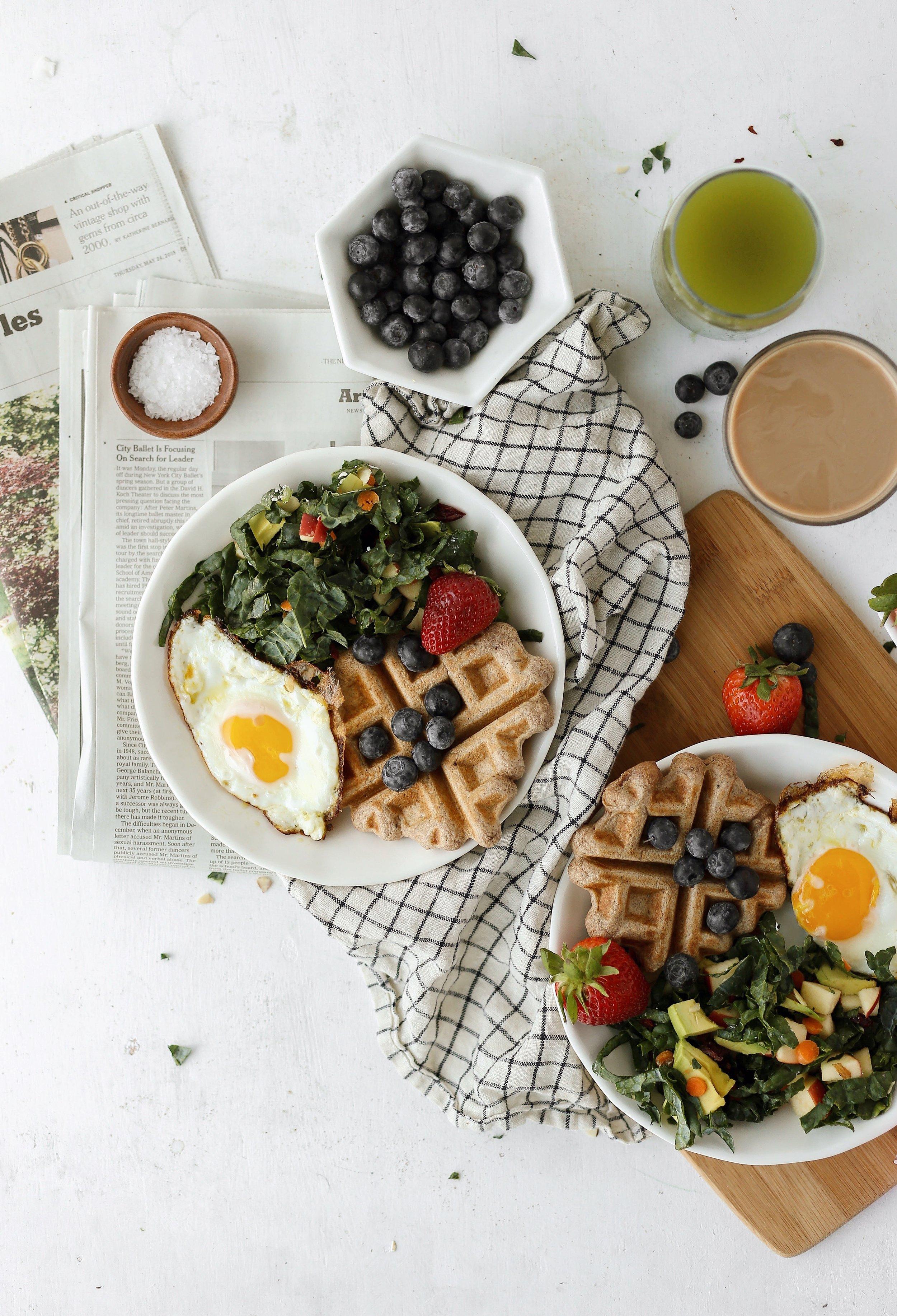 CONVIVIAL  Riveted Salad Plates