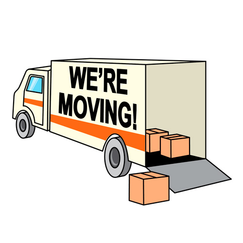We are moving to Tuggeranong! -