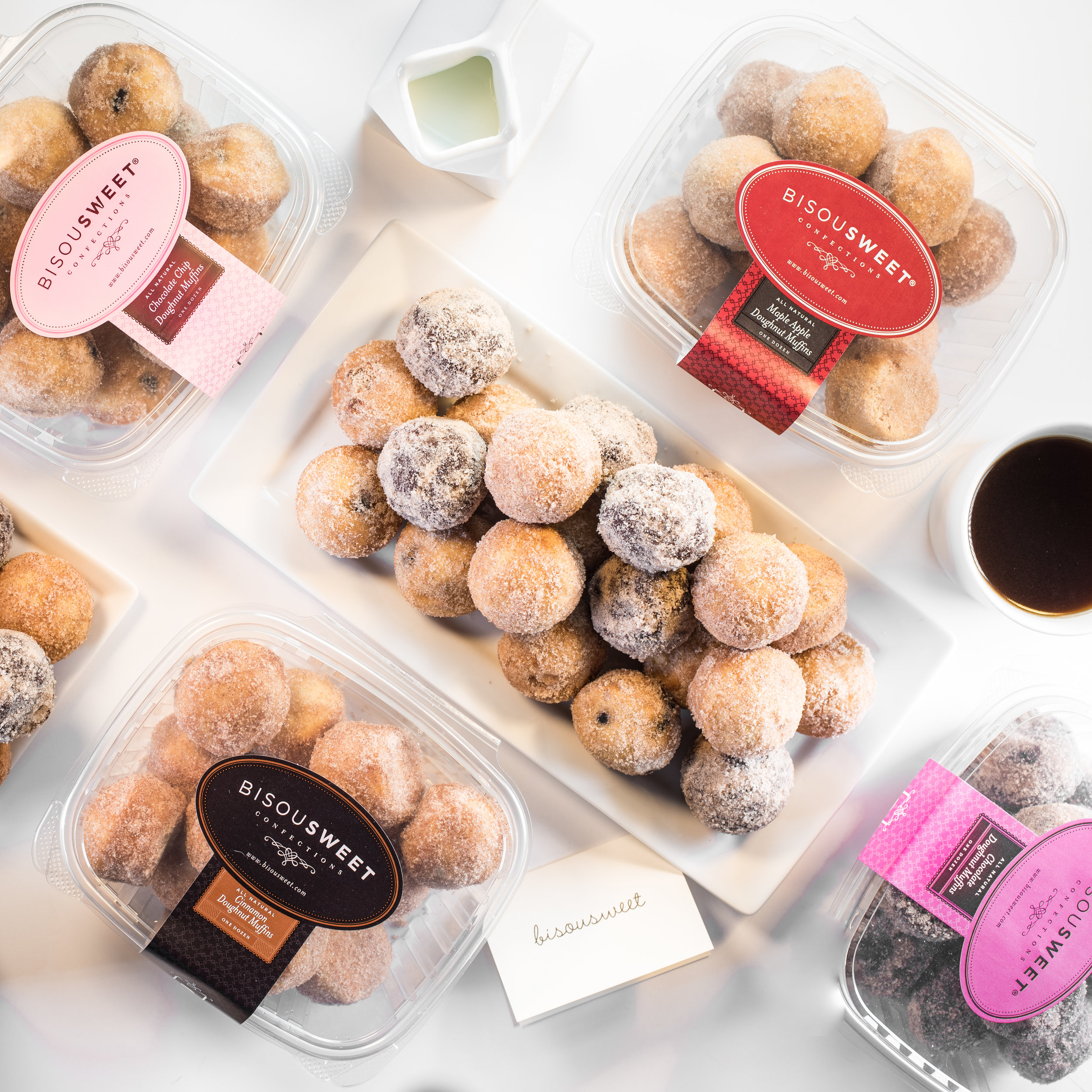 boston-area-flat-lay-product-food-small-business-photography-bisousweet-donut-muffins
