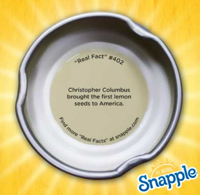 Image source: https://www.snapple.com/images/snapple_facts/small/snapple_fact_402.jpg
