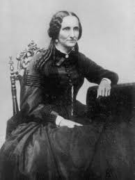 Mary Baker Eddy demonstrating delusion, grandiosity and narcissism. Fun.