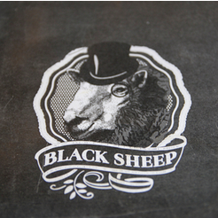 Looking for some late-night shenanigans? The waiters at the   Black Sheep   will fix you a drink - or many.
