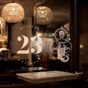 Mexican Night At Bistrot 23 Geneva | 01.09.16 |