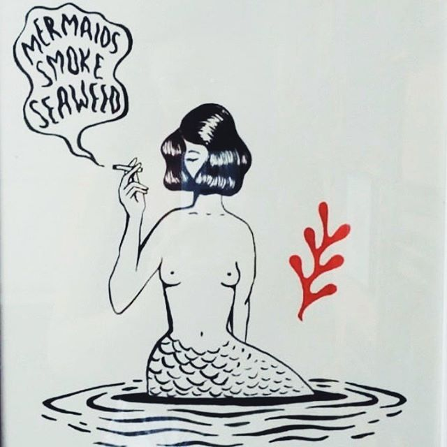 Who is your Mermaid? Send us or tag us your favourite mermaid @laescondidamezcal  #LaEscondidaMezcal  #ShareOurPassion  #Mermaid #Art . . . . . . . #drinkoftheday #bartenderlife #madeinmexico #mexicandesign #cocktails #spirits #foodporn #tradition #mexico #mezcal #surflife #ocean #instagramers #summer #drinkstagram