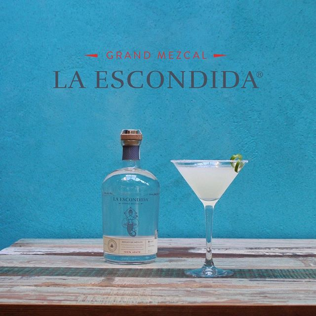 Enjoy the summer time with a Southern Paloma ☀️ #LaEscondidaMezcal  #ShareOurPassion  #CocktailOfTheDay . . . . . . . #drinkoftheday #bartenderlife #madeinmexico #mexicandesign #cocktails #spirits #foodporn #tradition #mexico #mezcal #surflife #ocean #instagramers #summer #drinkstagram