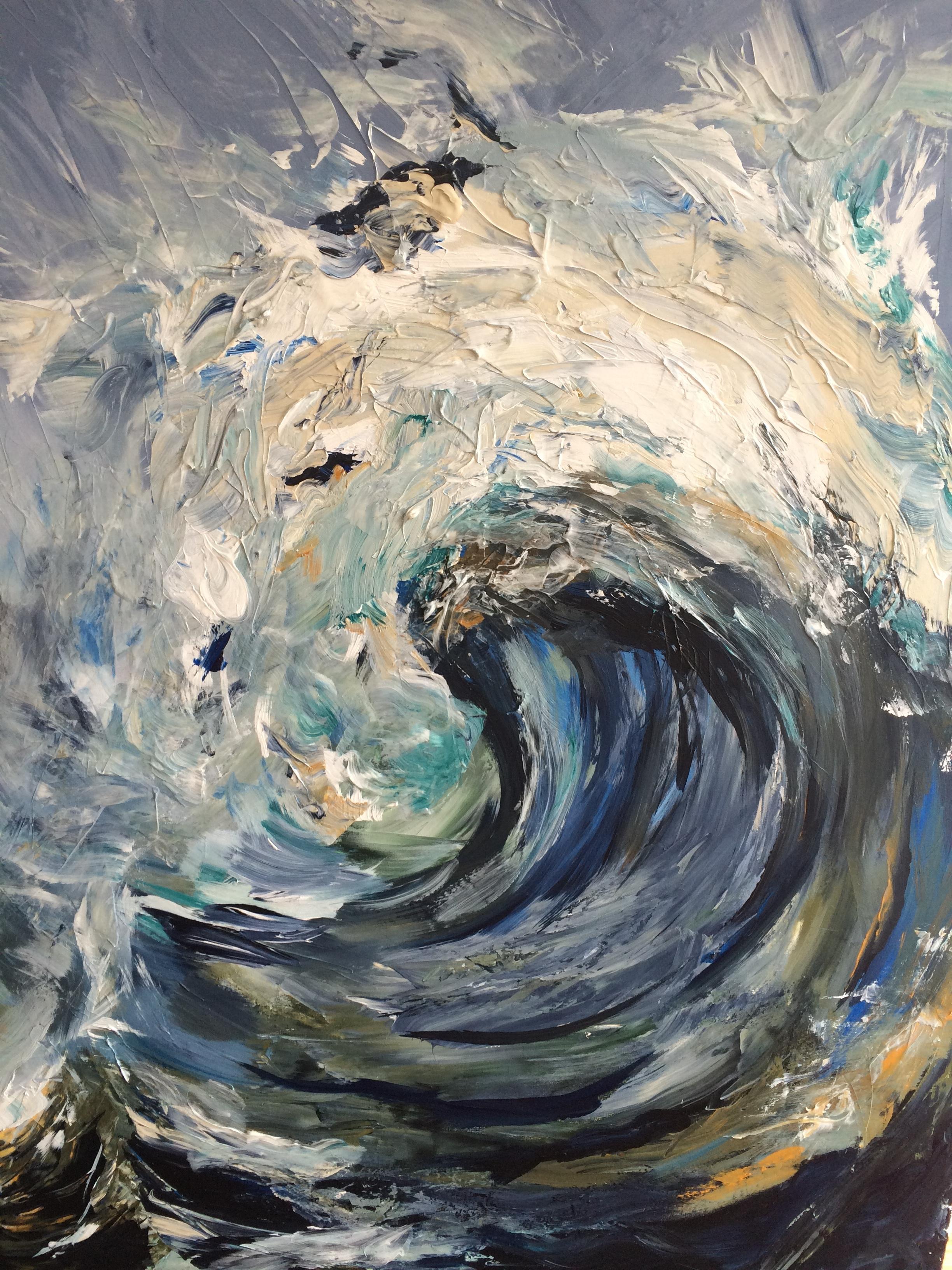 Big Wave 1
