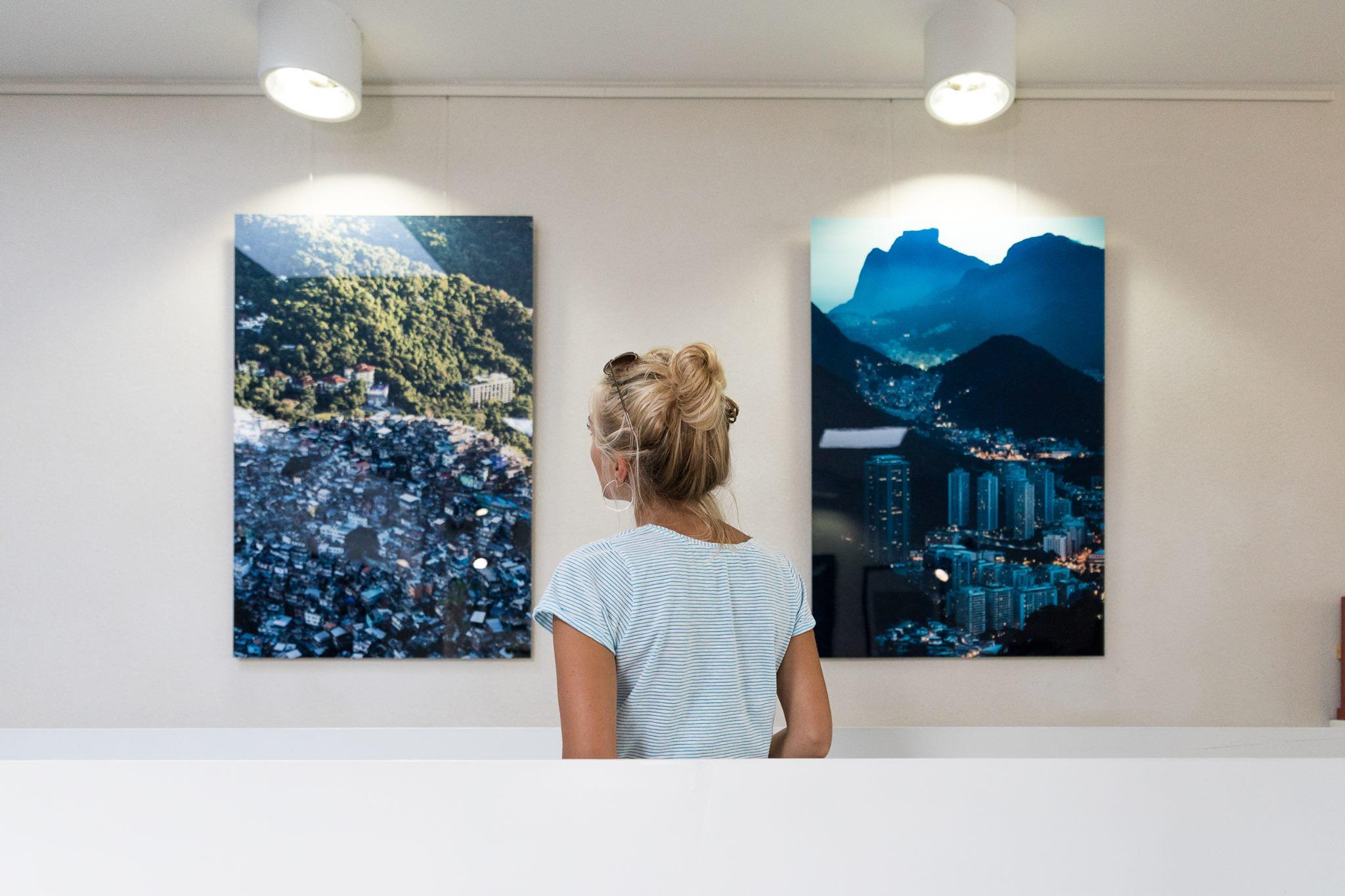 exhibition expo Cuperus Antwerpen fotografie kunst Frederick Van Grootel Charlotte Van Looy