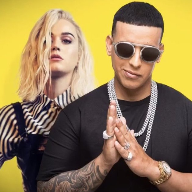 KATY PERRY & DADDY YANKEE