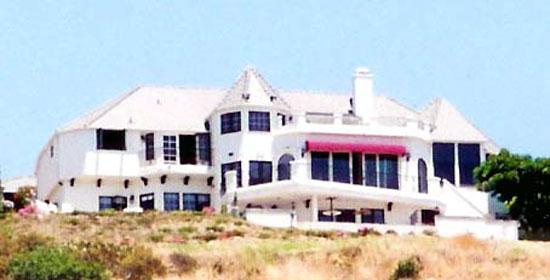Ingwerson Residence
