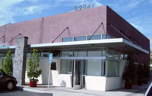 Ocean Ranch Medical Building