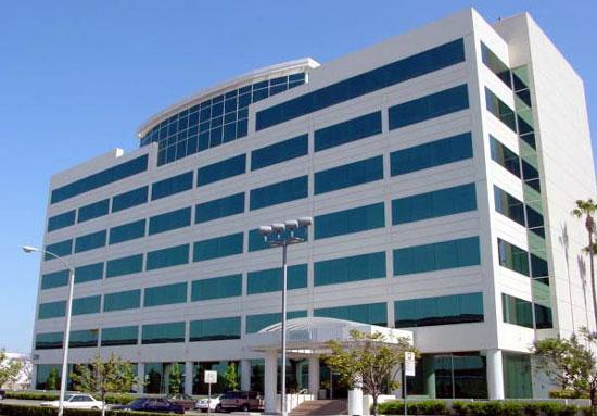 2300 Building