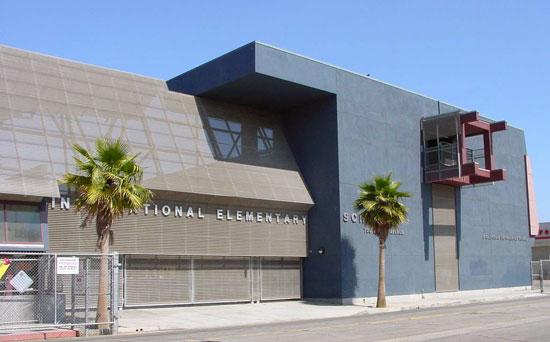 International Elementary School