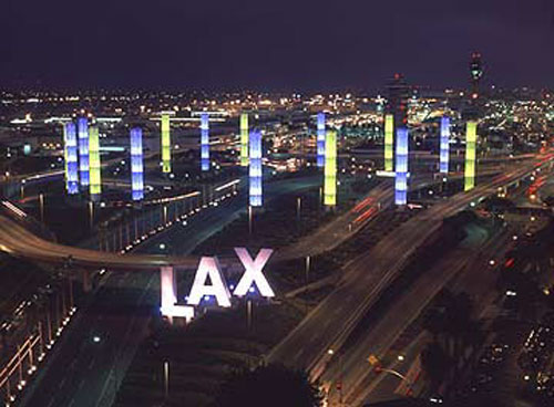 LAX Towers