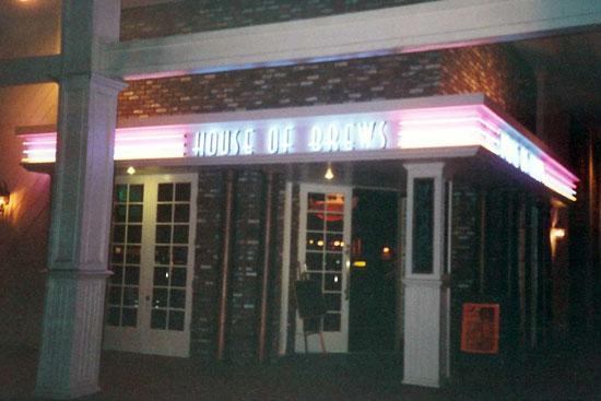 House of Brews