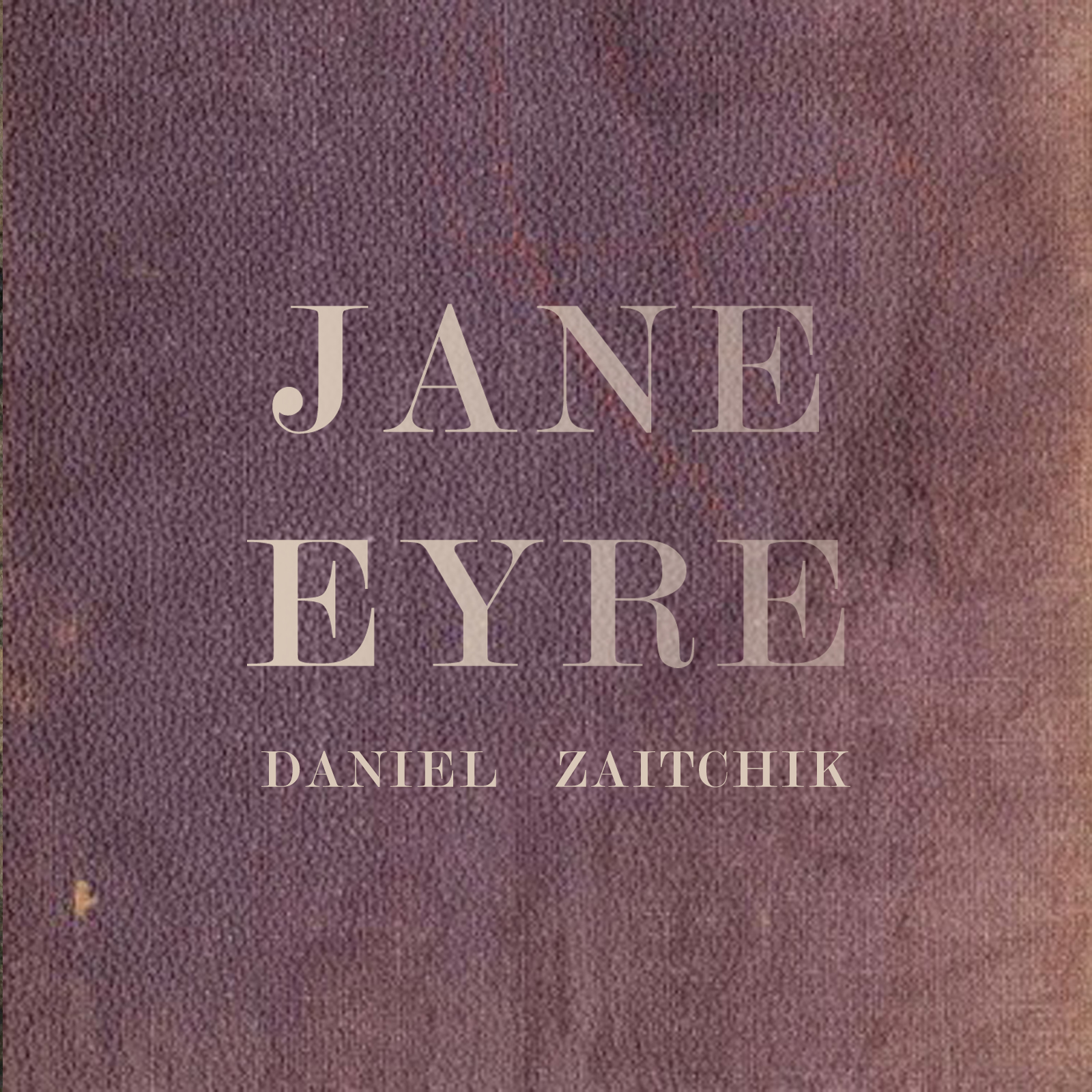 Jane Eyre<br> (single)