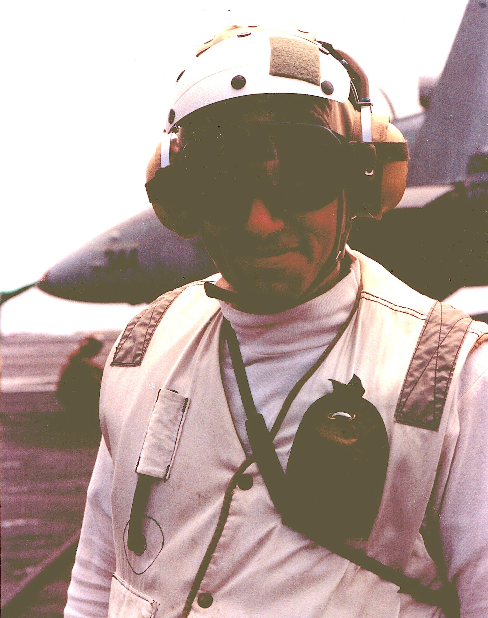 Photo_Dugan on aircraft carrier deck copy - Version 2 copy.jpg