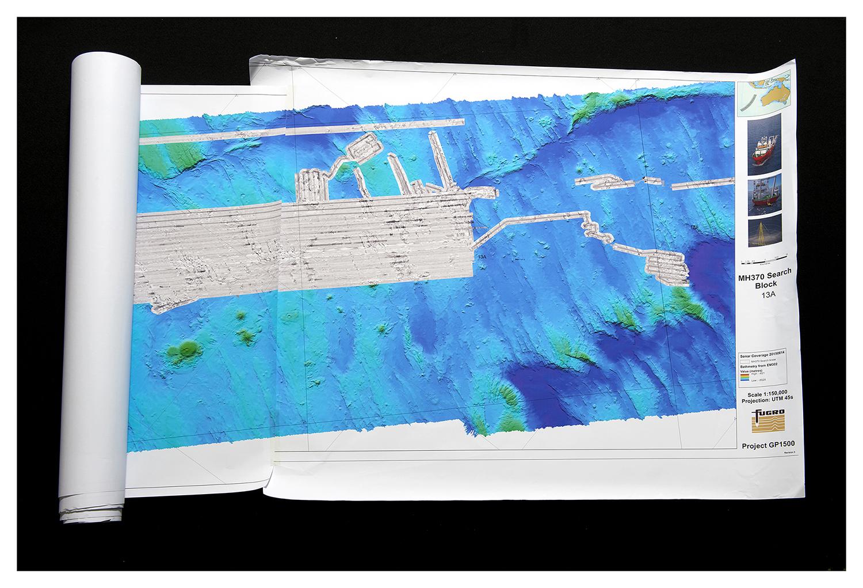 Malaysia Airlines Flight 370 // Esquire