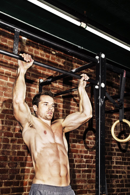 Cardio Workout // Men's Health